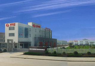 中国扬子集团—滁州扬子热能设备科技有限公司